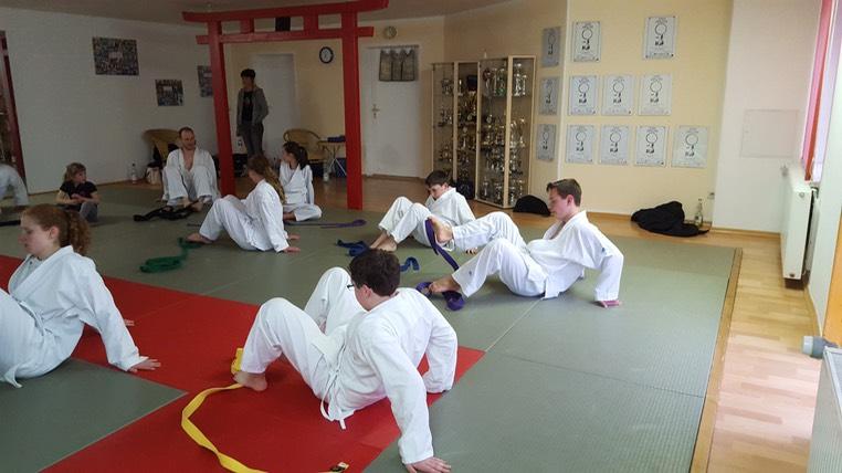 karatespiele